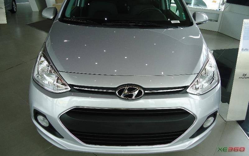 Hyundai Grand i10 1.2AT Hatchback