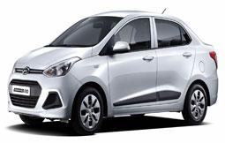 Hyundai Grand i10 Sedan 2018 có gì mới?