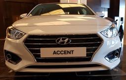 Hyundai Accent 2018 có điểm gì nổi bật