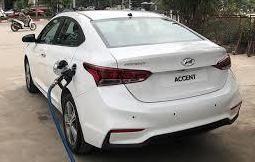 Ngoại hình nổi bật của Hyundai Accent 2018