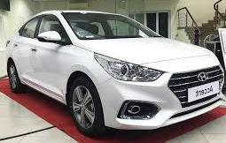 Hyundai Accent 1.4 AT thường 499 triệu