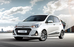 Hyundai Grand i10 1.2 AT Sedan