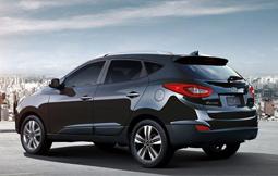 Đánh giá tổng quan về xe Hyundai Tucson