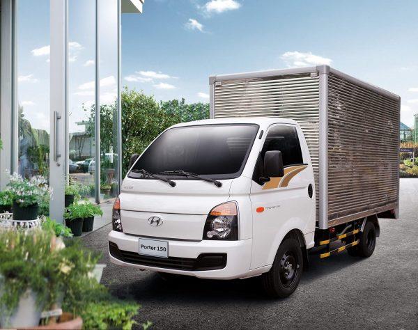 Hyundai H150 Porter 1.5 tấn