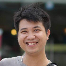 Anh Linh - Kỹ sư